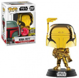 Фигурка Funko POP Star Wars – Boba Fett Hamleys Exclusive (GC 37641)