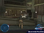 Скриншот Syphon Filter: the Omega Strain, 2