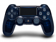 Геймпад Sony DualShock PS4: 500 Million Limited Edition