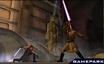 Скриншот Star Wars: The Force Unleashed  (Wii), 7