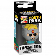 Брелок Funko Pocket POP South Park – Professor Chaos (52464) (51643-PDQ)