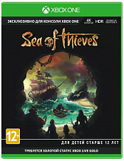 Sea of Thieves (Xbox One) (GameReplay)