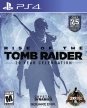 RISE OF THE TOMB RAIDER 20-летний юбилей.  (PS4)