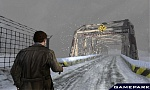 Скриншот Silent Hill: Shattered Memories (PSP), 2