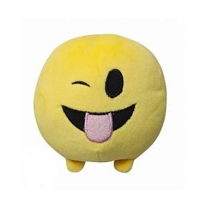 Мягкая плюшевая игрушка Imoji ,11 см