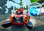 Sonic & All-Stars Racing Transformed (PS3)