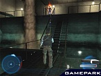 Скриншот Syphon Filter: the Omega Strain, 6