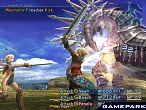 Скриншот Final Fantasy XII (PS2), 3