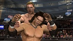 Скриншот WWE SmackDown! vs. RAW 2009 (Xbox 360), 3