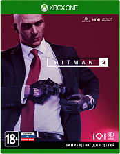 Hitman 2 (Xbox One) (GameReplay)