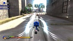 Скриншот Sonic Unleashed (PS3), 3