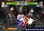 Скриншот King of Fighters: Neowave, 4