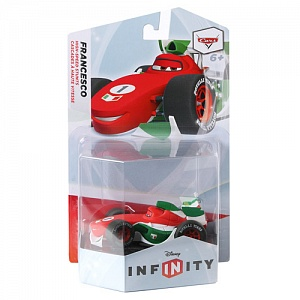 Disney Infinity: Francesco