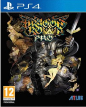 Dragon's Crown Pro (PS4)