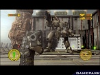 Скриншот Front Mission Evolved (Xbox 360), 4
