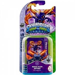 Skylanders Swap Force. Mega Ram Spyro