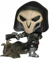 Фигурка Funko POP Games: Overwatch – Reaper (Wraith)