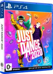 Just Dance 2020 (PS4) – версия GameReplay