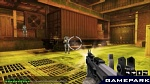 Скриншот Coded Arms Contagion (PSP), 2