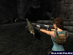 Скриншот Lara Croft Tomb Raider: Anniversary (PS2), 3