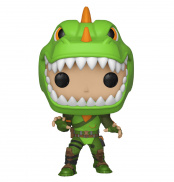Фигурка Funko POP Games: Fortnite – Rex