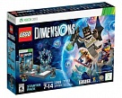 Скриншот LEGO Dimensions Starter Pack  (Xbox 360), 3