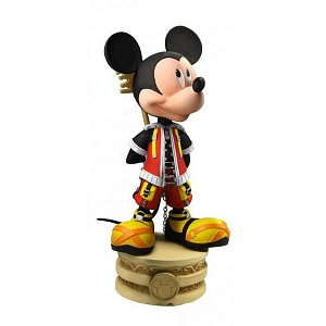 Башкотряс Kingdom Hearts II: Mickey