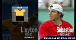 Скриншот Roland Garros 2005: Powered by S.C.T., 3