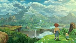 Скриншот Ni no Kuni: Wrath of the White Witch (PS3), 6