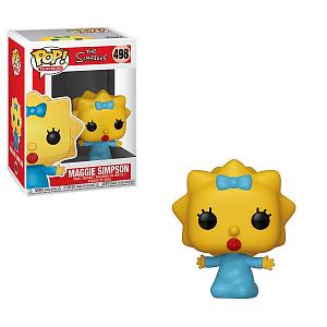Фигурка Funko POP Simpsons: Maggie