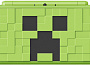 Игровая приставка New Nintendo 2DS XL Creeper + Minecraft