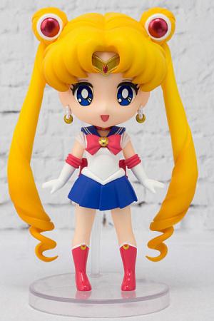 Фигурка Figuarts – mini Sailor Moon (55180-1)