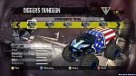 Скриншот Monster Jam: Path of Destruction (PS3), 3