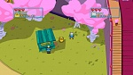 Скриншот Adventure Time: Explore the Dungeon Because I DON'T KNOW! (PS3), 3