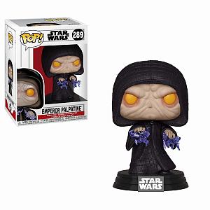 Фигурка Funko POP! Bobble Star Wars Ep 6 Emperor Palpatine 37591
