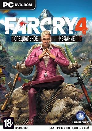 Far Cry 4 (PC) от GamePark.ru
