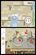 Скриншот Ratatouille: Food Frenzy (DS), 2