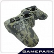 Скриншот Controller Wireless Dual Shock 3 Green (PS3), 2