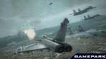 Скриншот Ace Combat 6: Fires of Liberation (Xbox 360), 5