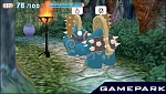 Скриншот Gurumin: A Monstrous Adventure (PSP), 6