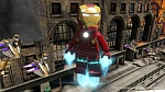 Скриншот LEGO: Marvel Мстители (PC-Jewel), 5