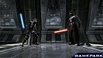 Скриншот Star Wars: The Force Unleashed. Ultimate Sith Edition (PS3), 1