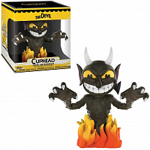 "Фигурка Funko Vinyl Figure: Cuphead: 6"" The Devil 25463"