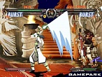 Скриншот Guilty Gear X2 # Reload, 5