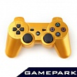 Скриншот Controller Wireless Dual Shock 3 Gold, 4