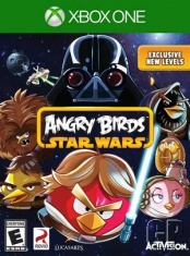 Angry Birds Star Wars (Xbox One) (GameReplay)
