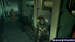 Скриншот Metal Gear Solid HD Collection (PS3), 1