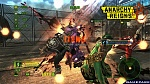 Скриншот Anarchy Reigns (Xbox 360), 7