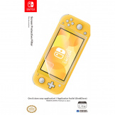 Защитная пленка Hori Screen protective filter для консоли Nintendo Switch Lite (NS2-001U)