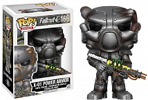 Фигурка Funko POP! Vinyl: Games: Fallout 4: X-01 Power Armor